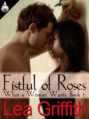 Fistful of Roses(Hidden Lies 1) (ePUB)