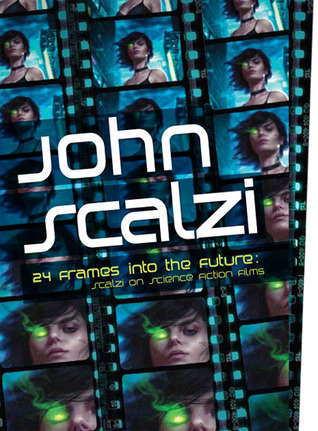 24 Frames into the Future: Scalzi on Science Fiction Films