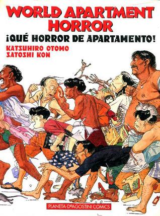 ¡Qué Horror de Apartamento!
