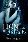 Lion and the Falcon (Furry United Coalition, #4)