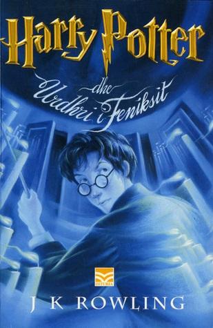 Harry Potter dhe Urdhri i Feniksit