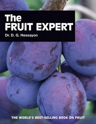 The Fruit Expert(The Expert Series)