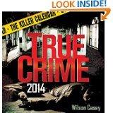 2014 True Crime - The Killer Calendar