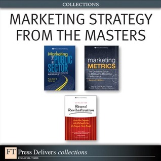 Marketing Strategy from the Masters
