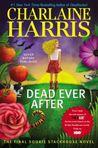 Dead Ever After (Sookie Stackhouse, #13)