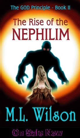The Rise of the Nephilim (The GOD Principle, #2)