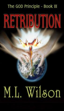 Retribution (The GOD Principle, #3)
