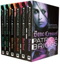 Mercy Thompson Series Collection
