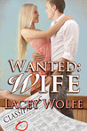 Wanted by Lacey Wolfe