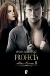 Profecía by Maria  Martinez