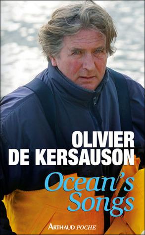 Ocean's Songs por Olivier de Kersauson