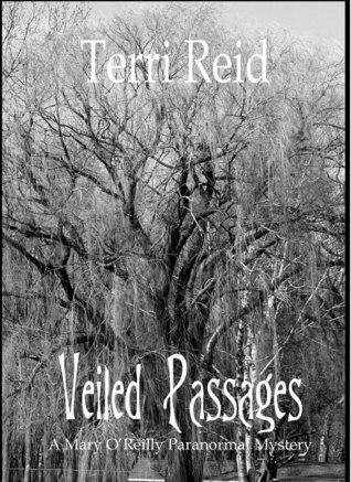 Veiled Passages by Terri Reid
