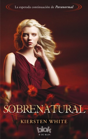 Sobrenatural (Paranormal, #2)