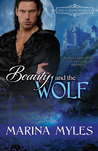 Beauty and the Wolf (The Cursed Princes, #1)