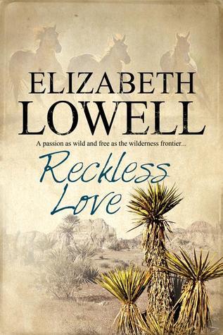 Reckless Love(MacKenzie-Blackthorn 1)