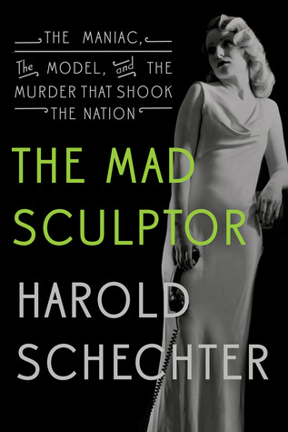 The Mad Sculptor cover