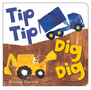 Ebook Tip Tip Dig Dig by Emma Garcia PDF!