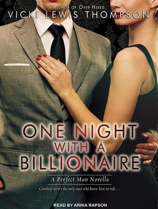 One Night With A Billionaire By Vicki Lewis Thompson