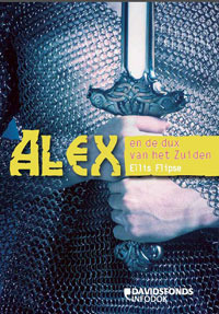 Alex en de Dux van het Zuiden por Ellis Flipse PDF FB2