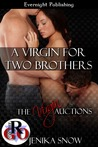 A Virgin for Two Brothers (The Virgin Auctions, #2)