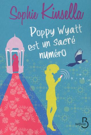 Poppy Wyatt est un sacre numero
