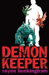 Demonkeeper (Demonkeeper, #1)