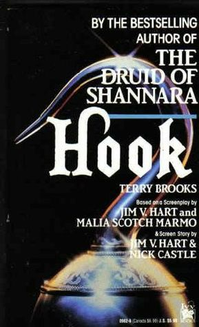 Hook by Terry Brooks