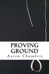 Proving Ground (Nanotech #1)