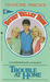 Trouble at Home (Sweet Valley High, # 65)
