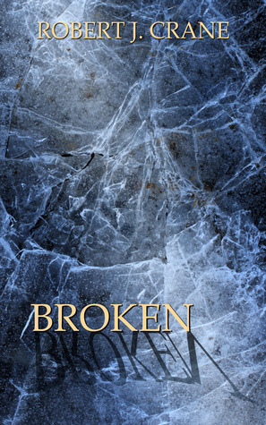 Broken (The Girl in the Box, #6)