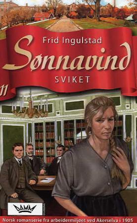 Sviktet by Frid Ingulstad