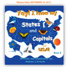 Yay! I know my States and Capitals of U.S.A!