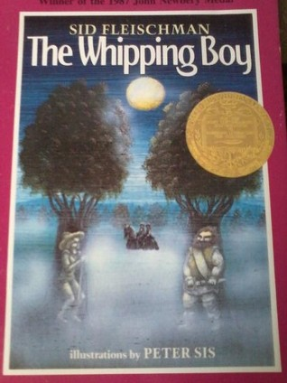 what is the theme of the whipping boy