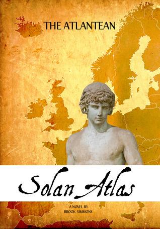 Read e-book Solan Atlas: The Atlantean