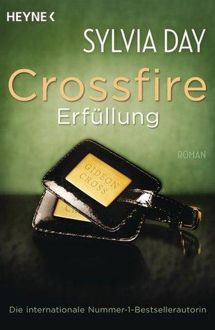 Erfüllung (Crossfire, #3)