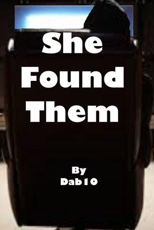 She Found Them