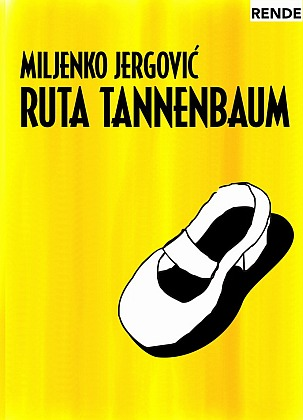 Ebook Ruta Tannenbaum by Miljenko Jergović read!