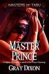 Master Prince (Masters of Tabu, #2)