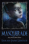 Masquerade (Sevy, #3)