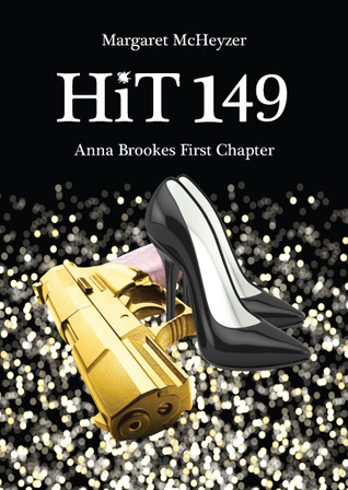 Hit 149 - Anna Brookes First Chapter