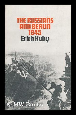 The Russians and Berlin, 1945