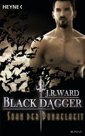 Sohn der Dunkelheit (Black Dagger Brotherhood, #22)