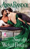 Sins of a Wicked Princess (Sinners Trio, #3)