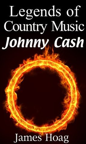 Legends of Country Music - Johnny Cash