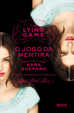 O Jogo da Mentira (The Lying Game, #1)