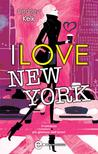 I love New York by Lindsey Kelk