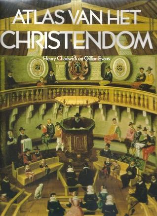 Atlas van het Christendom