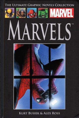 Marvels by Kurt Busiek