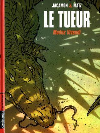 Modus Vivendi (Le Tueur, #6)