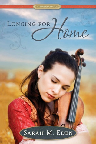 Longing for Home (Longing for Home #1)